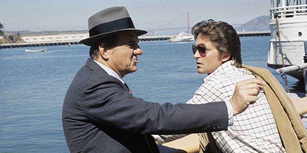 DVD Review: The Streets of San Francisco (1972-1977)