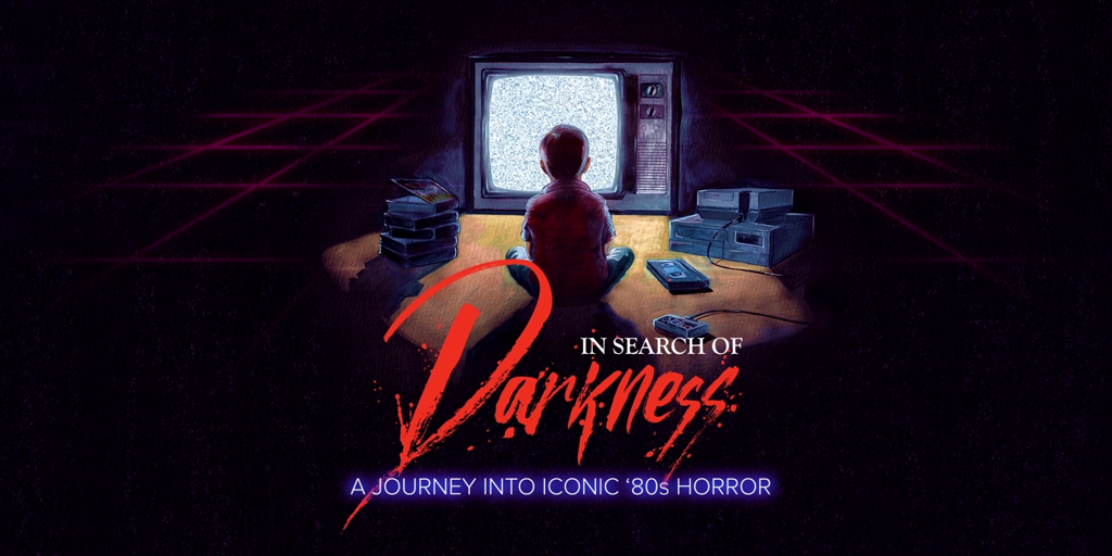 Review: In Search of Darkness (2019)