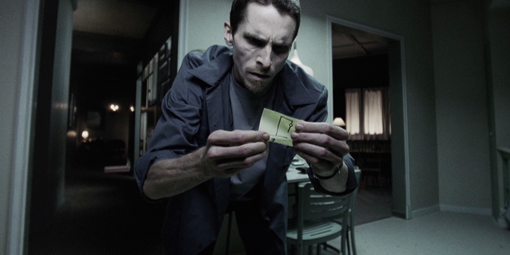 Blu-ray Review: The Machinist (2004)