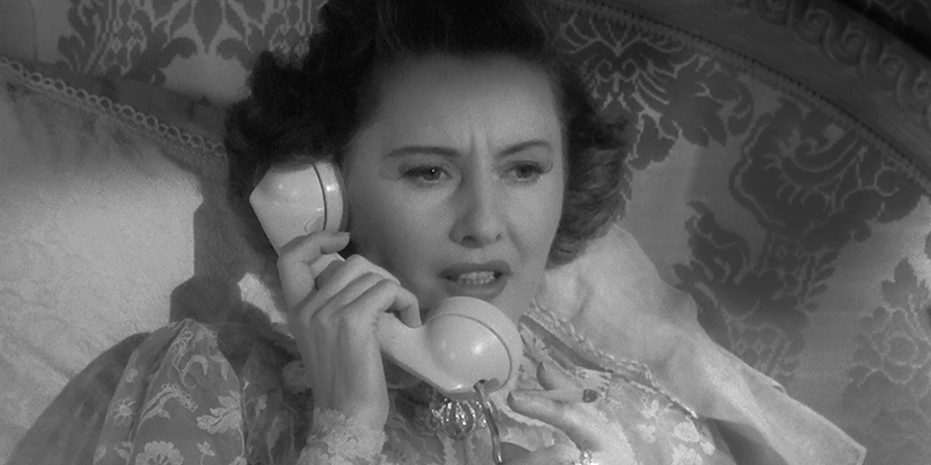 Blu-ray Review: Sorry, Wrong Number (1948)