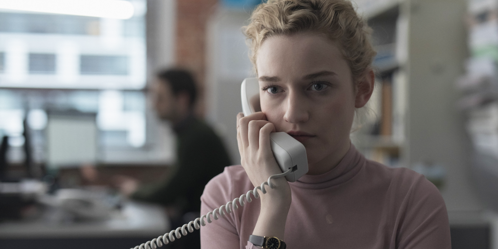 Review: The Assistant (2019)