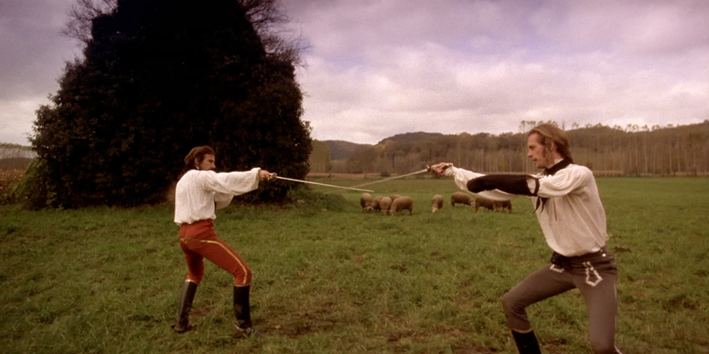 Blu-ray Review: The Duellists (1977)
