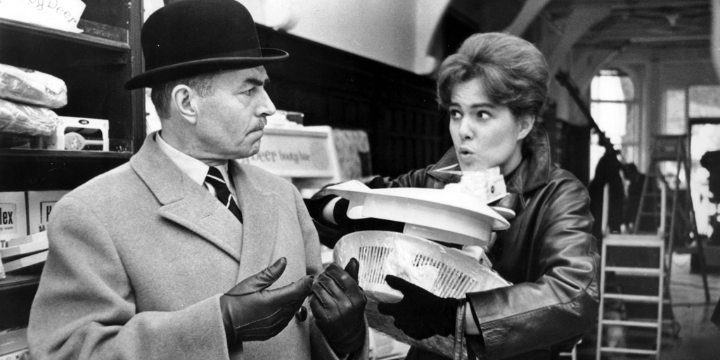 DVD Review: Georgy Girl (1966)