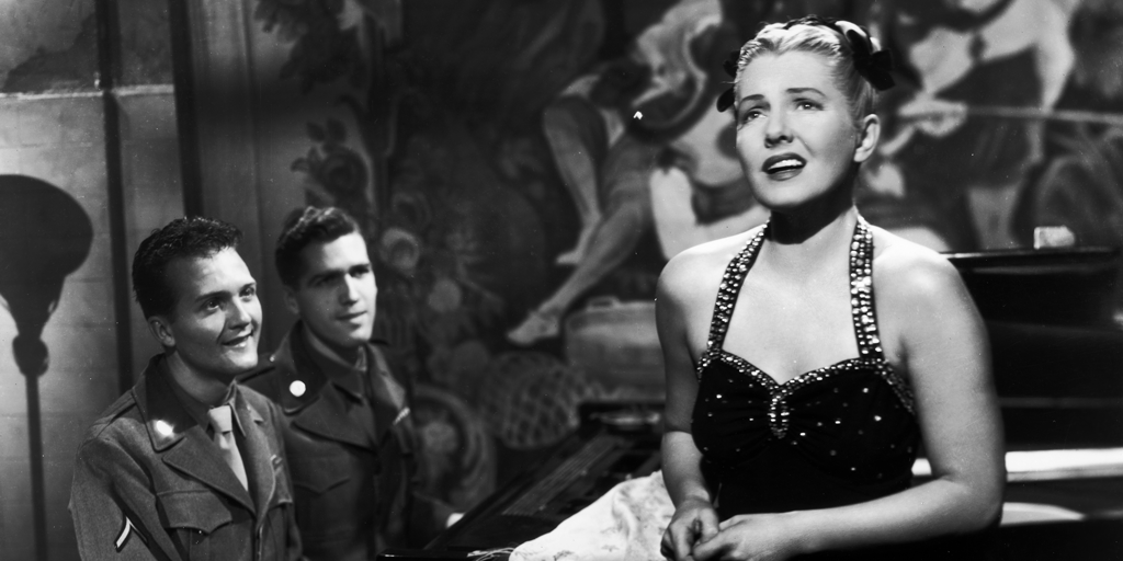 Blu-ray Review: A Foreign Affair (1948)