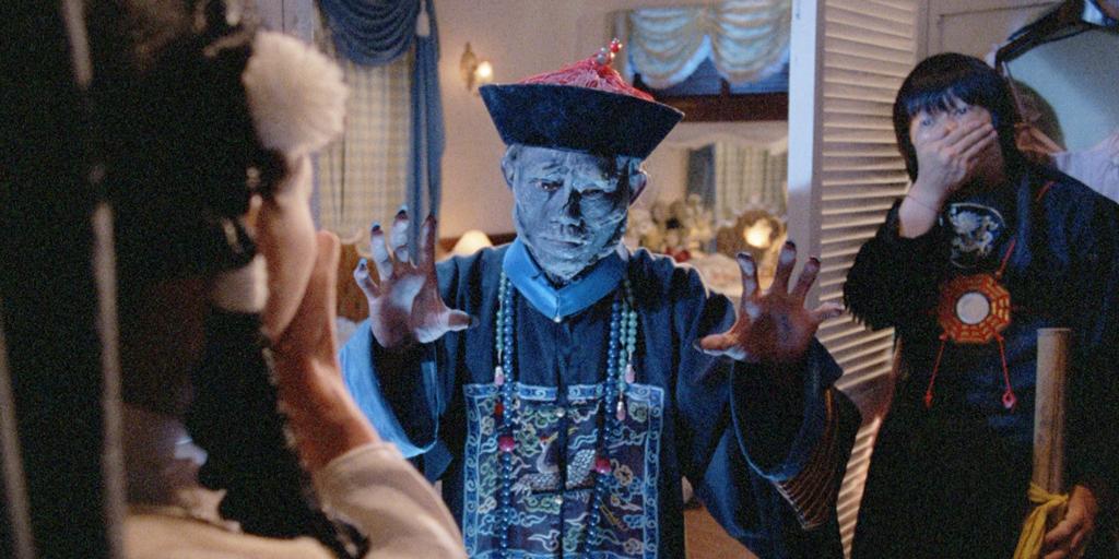 Blu-ray Review: Mr. Vampire (1985)