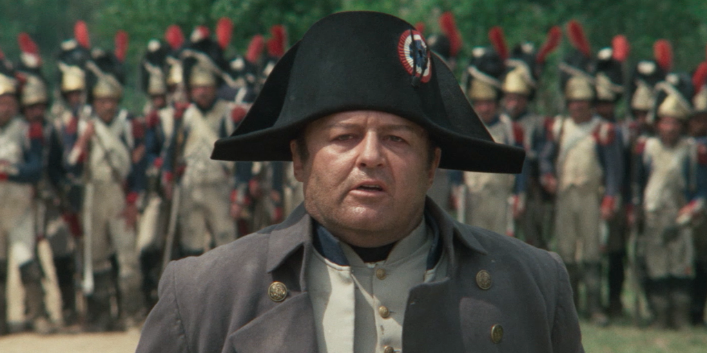 Blu-ray Review: Waterloo (1970)