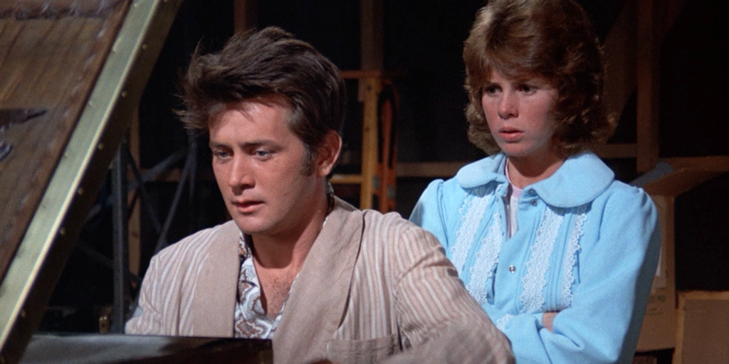 Blu-ray Review: Ghost Story aka Circle of Fear (1972-73)