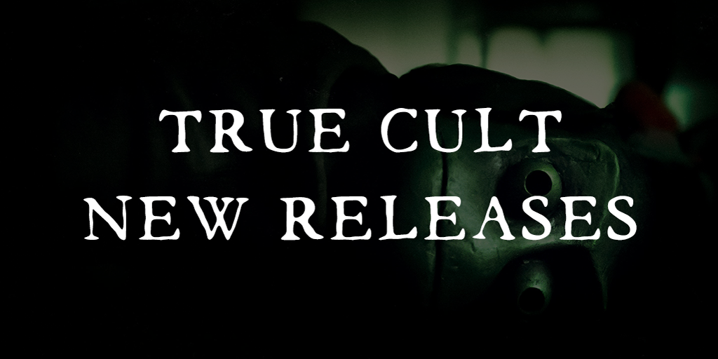 True Cult: New Releases – Abductions, El Mariachi & Wrestlers