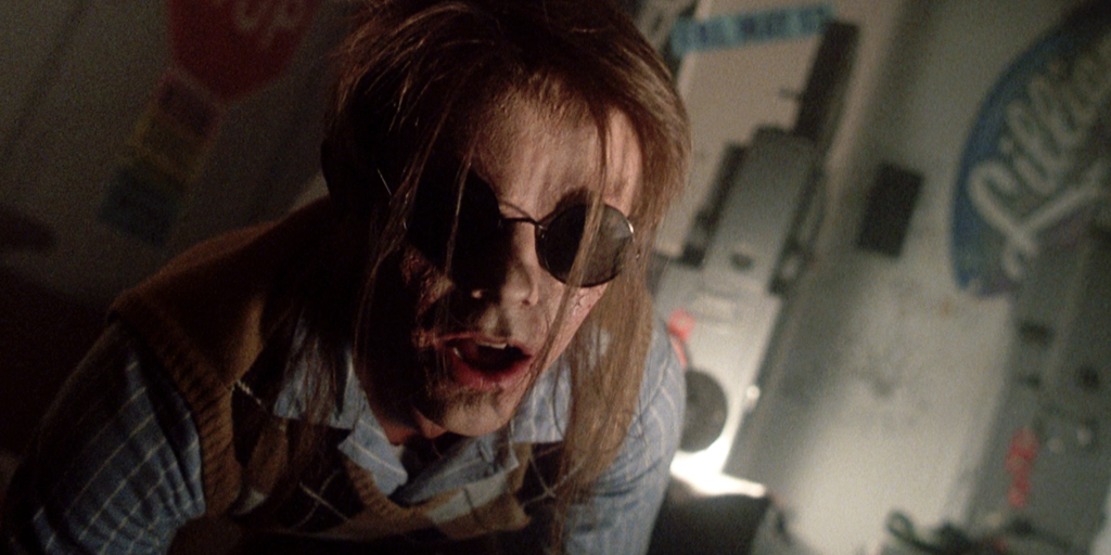 Blu-ray Review: 976-EVIL (1988)