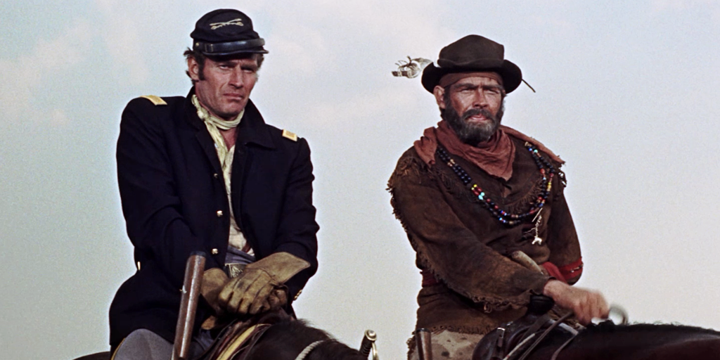 Blu-ray Review: Major Dundee (1965)