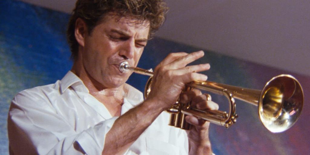 Blu-ray Review: Dingo (1991)