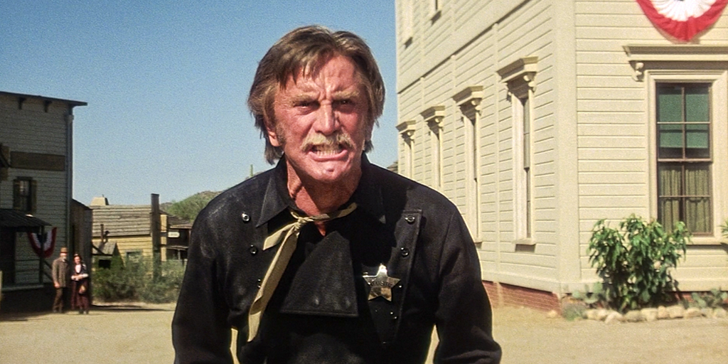 DVD Review: Posse (1975)