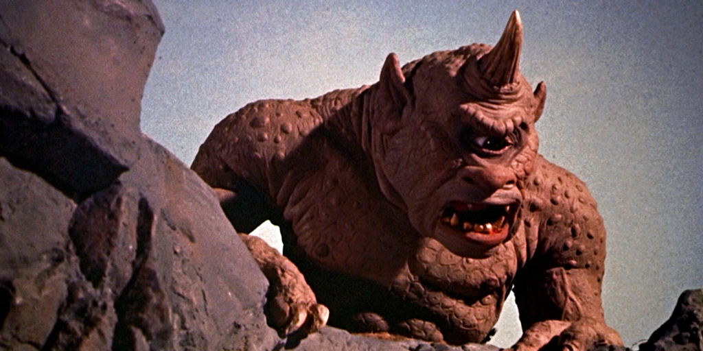 Blu-ray Review: Ray Harryhausen – Ultimate Collection