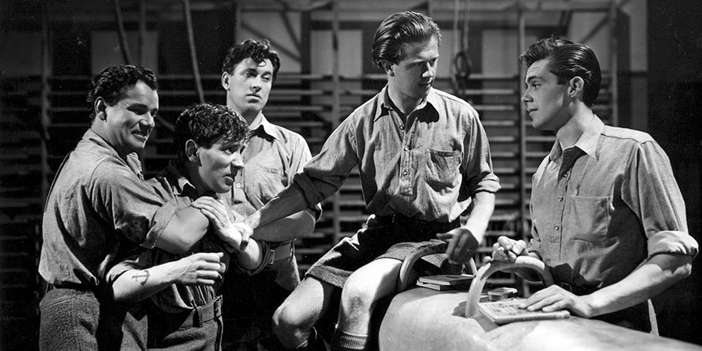 DVD Review: Dirk Bogarde Collection Vol 2