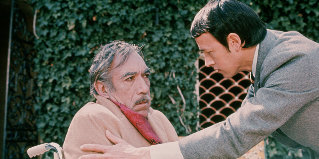 Blu-ray Review: The Don is Dead (1973)