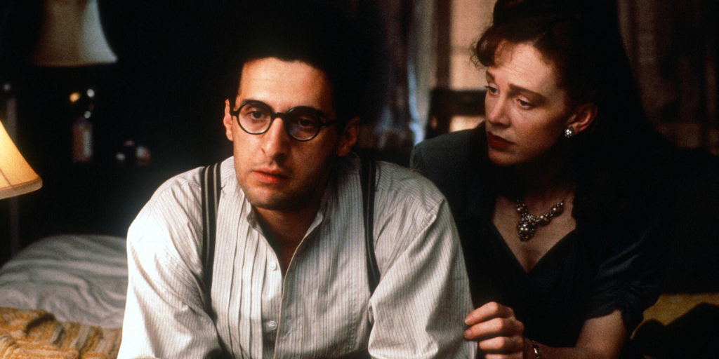 Blu-ray Review: Barton Fink (1991)
