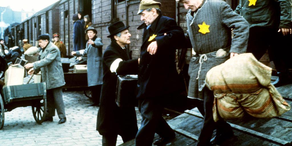 DVD Review: Holocaust (TV 1978)