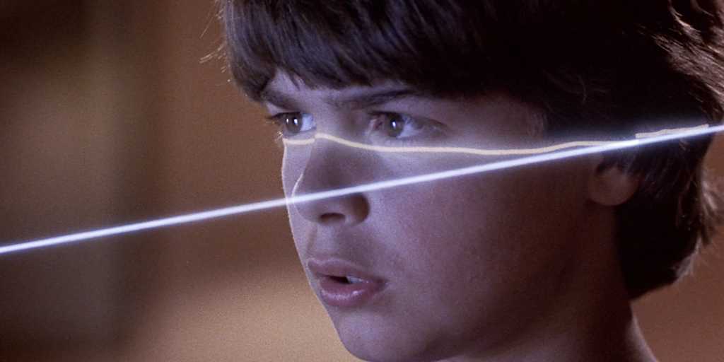 Blu-ray Review: Pulse (1988)