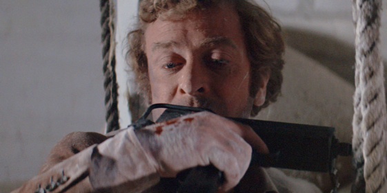 Blu-ray Review: The Black Windmill (1974)