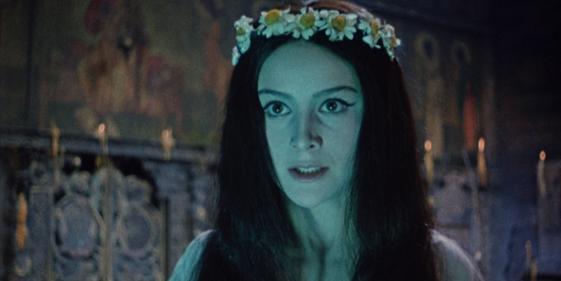 Blu-ray Review: VIY (1967)