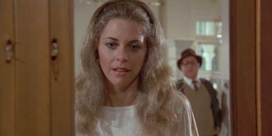 Blu-ray Review: The Two Worlds of Jennie Logan (TV 1979)