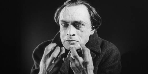Blu-ray Review: The Hands of Orlac (1924)