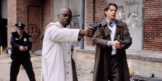 DVD Review: Homicide – Life on the Street (TV 1993-1999)