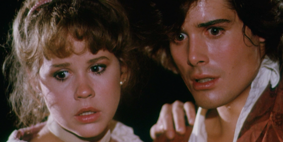 Blu-ray Review: Hell Night (1981)