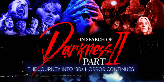 Review: In Search of Darkness Part II (2020)