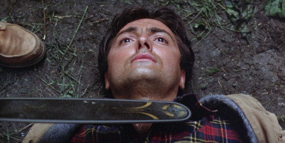 Blu-ray Review: Prophecy (1979)