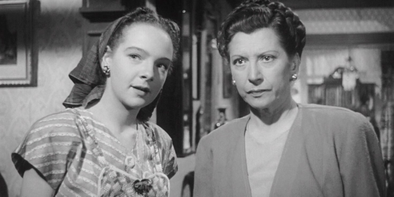 Blu-ray Review: A Family Like Many Others (1949)