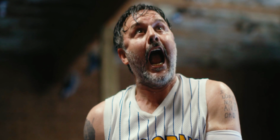 Review: You Cannot Kill David Arquette (2020)