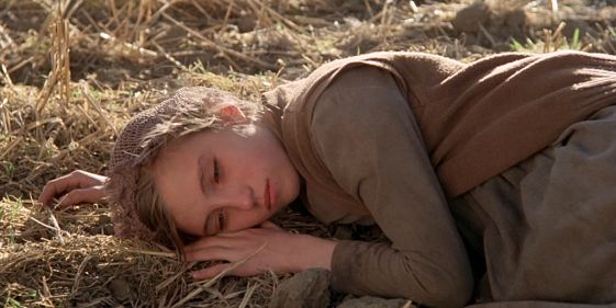 Blu-ray Review: Days of Heaven (1978)